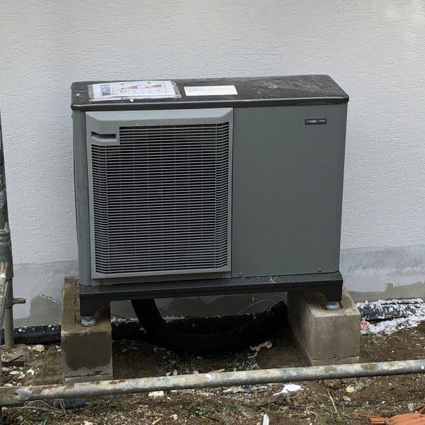 Odhlučnění klimatizace
