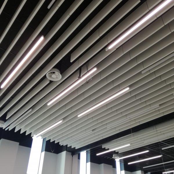 Echo Wave akustický panel