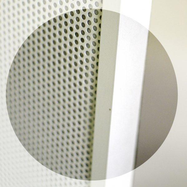 průmyslový akustický panel